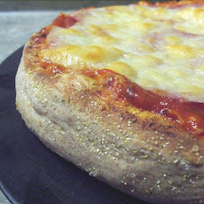 Chicago Style Pizza Crust