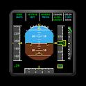 PFD Airbus icon