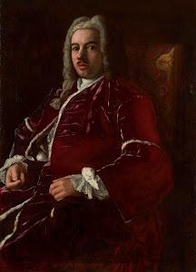 RIJKS: anoniem: painting 1737