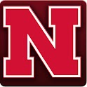 Nebraska Huskers Live Clock icon