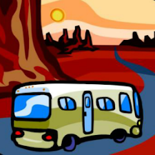 RV Camps Locator - Free