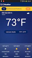 Screenshot of ATPI On The Go - Travel App