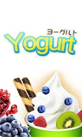 Screenshot of Frozen Yogurt - Cooking games