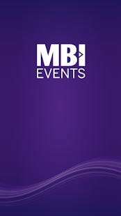 MBI Events for Phone - screenshot