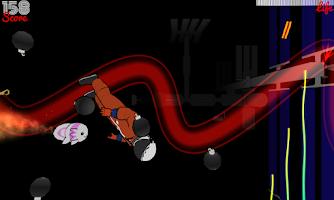 Screenshot of Trippy Salamander