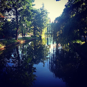 Maksimir by Mirna Abaffy - Instagram & Mobile Instagram