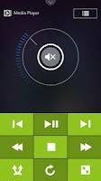 Screenshot of Acer Remote