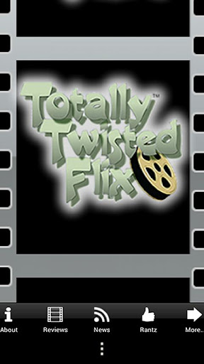 Totally Twisted Flix