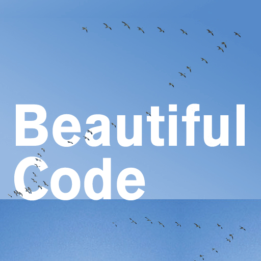 Beautiful Code 書籍 App LOGO-APP試玩