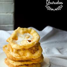 Buñuelos Colombianos (Colombian Buñuelos) Recipe | Yummly