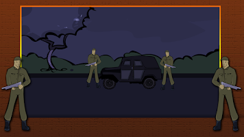 Screenshot of Reformatory Escape