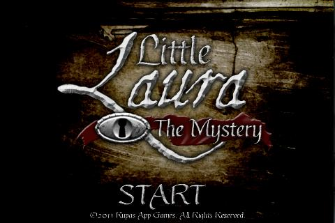 Little Laura: The Mystery