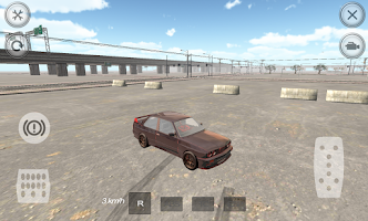 Screenshot of Extreme Damage Car Simulator