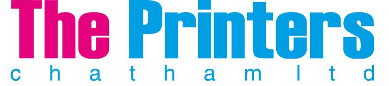 The Printers Chatham Ltd