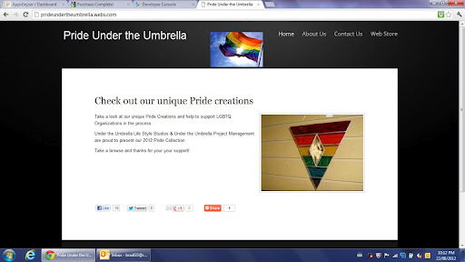 PrideUndertheUmbrella