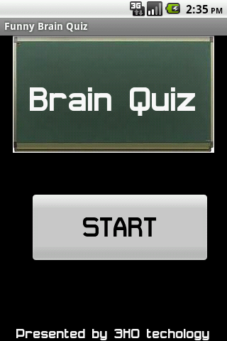 腦年齡測試