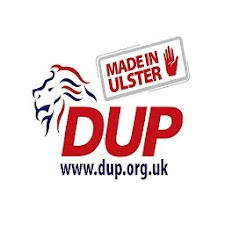 DUP - Northern Ireland`s Party