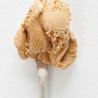 Salty Caramel Ice Cream