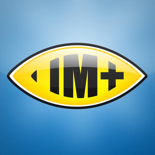 IM+ Pro 通訊 App LOGO-硬是要APP