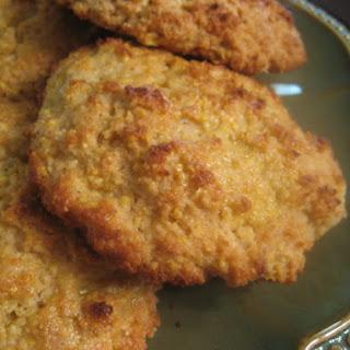 Cornmeal Scones Recipes