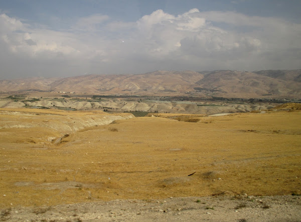 The West Bank