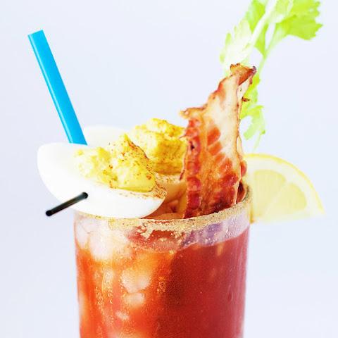 Bloody Mary-Balsamic Dressing Recipe | Yummly