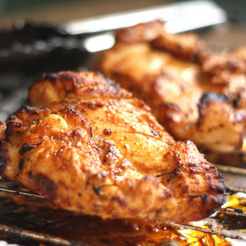 Chipotle Chicken Marinade