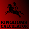 Kingdoms Calculator icon
