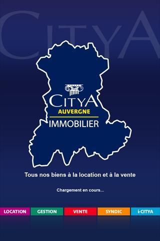 Citya Auvergne