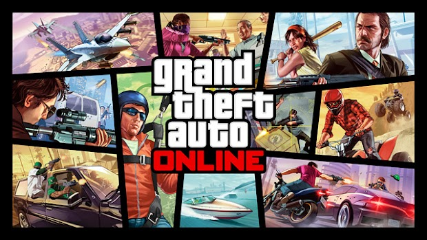 GTA Online to go offline for maintenance tomorrow