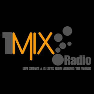 1Mix Radio Pro - screenshot