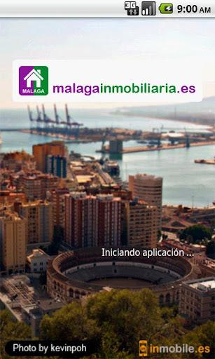 Inmobiliaria Malaga