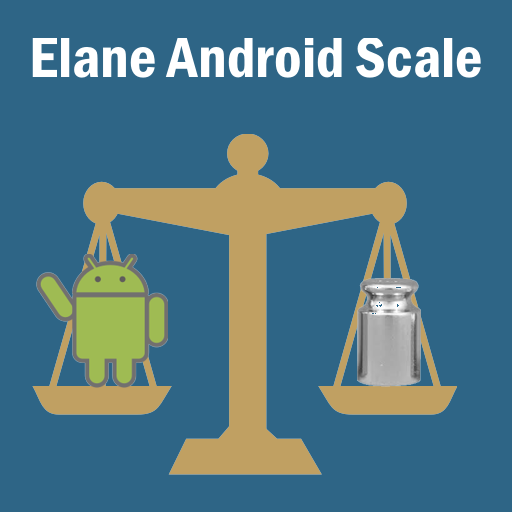 Android Scale LOGO-APP點子