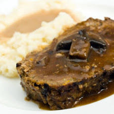 Vegan Meatloaf #2