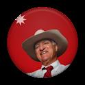 Bob Katter Soundboard icon