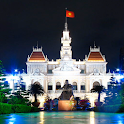 Ho Chi Minh:Ess. Travel Guide icon