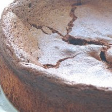 Spiced Chocolate Cake Recipe