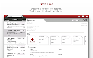 Screenshot of Ingenious Med