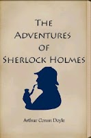 Screenshot of Adventures of Sherlock Holmes