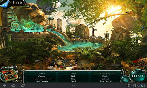 empress-of-the-deep-2 for android screenshot