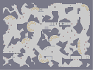 Thumbnail of the map 'The Drapery Falls'