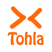 App Tohla - Talk to Strangers APK for Kindle