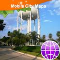 McAllen Street Map icon
