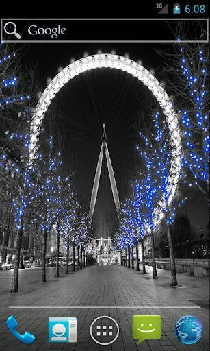 London City Light LWP