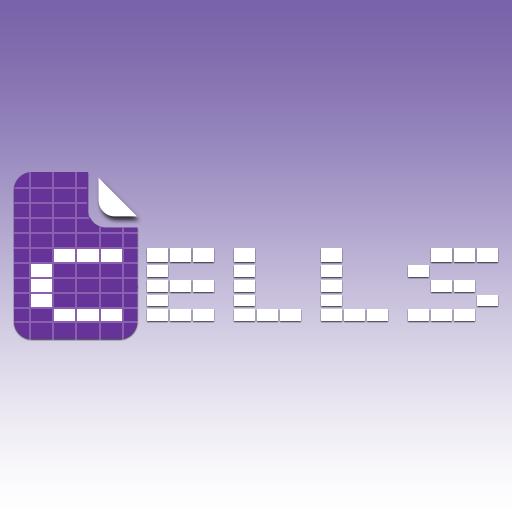 GoDB Cloware Cells 生產應用 App LOGO-硬是要APP