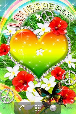 Live Wallpaper Summer of Love