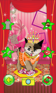 Cute Kitties Salon - screenshot
