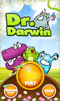 Screenshot of Dr. Darwin
