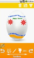 Screenshot of The Great Easter Egg Hunt