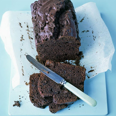 Blitz-and-bake Beetroot & Chocolate Cake
